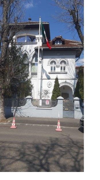 Vila Cotroceni ideala companie