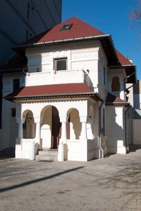 Vila 13 camere