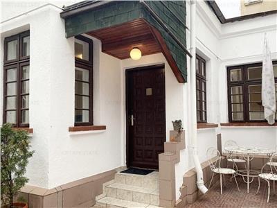 Casa individuala Barbu Vacarescu