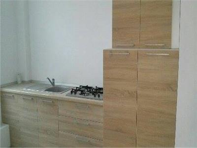 Apartament nemobilat de inchiriat - ID 115