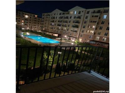 Apartament 2cam cu piscina