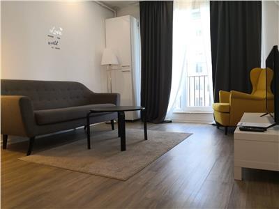 Apartament 2 camere Cosmopolis