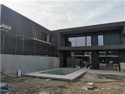 Comision 0!!! casa smart cu piscina