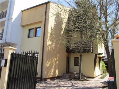 Vila de inchiriat Barbu Vacarescu - ID 130