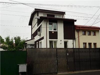 Imobil de inchiriat Barbu Vacarescu - ID 154