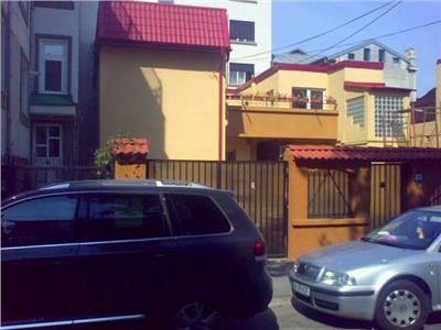 Vila 7 camere de inchiriat Dorobanti -ID21