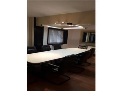 Apartament 5 camere 100mp mobilat office - ID 257