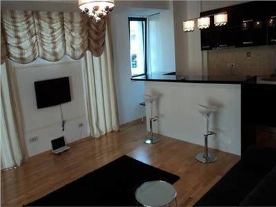 apartament 2 camere de inchiriat in Herastrau -ID26