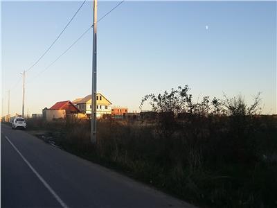 Teren - ideal pt un proiect rezidential - ID 290