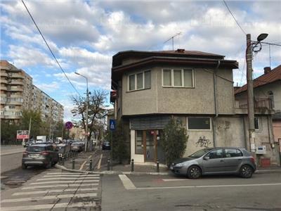 Vila cu showroom de inchiriat Serban Voda - ID 301