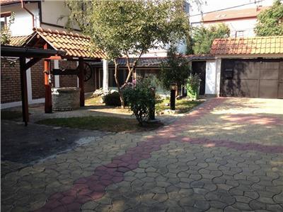 Vila de inchiriat Caramfil -ID 311