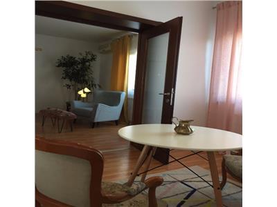 Apartament 3 camere mobilat Dorobanti - ID 336