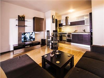 Apartament 2 camere Metropolis - ID 344
