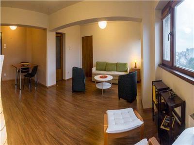 Apartament 3 camere mobilat - ID 350