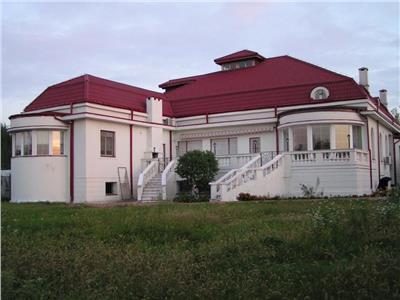 Vila de inchiriat 11 camere Jolie Vile - ID 369
