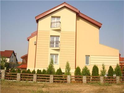 vila de inchiriat Pipera - ID 413