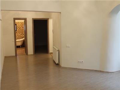 Apartament nemobilat la parter - ID 435