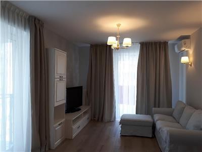 Apartement 2 camere Rose Garden - ID 436