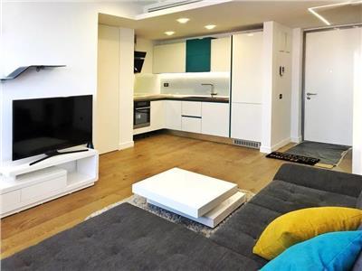 Apartament 2 camere de inchiriat in Cortina Residence - ID 462