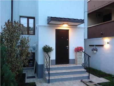 Vila cocheta in Dorobanti - ID 467