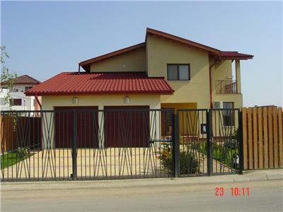 Vila de inchiriat - ID 480
