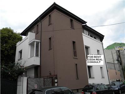 Vila de inchiriat Cantemir -ID4
