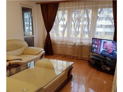 Apartament 2 camere intersectie Doamna Ghica - ID500