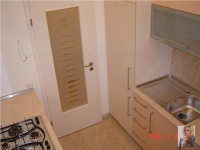 Apartament de inchiriat nemobilat la parter in vila - ID 518