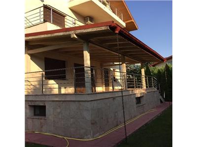 Vila complex rezidential Floreasca - ID51