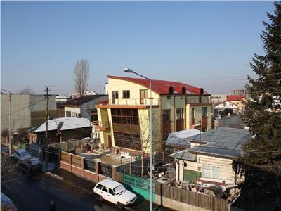 Vila 570mp Splaiul Unirii - ID 521