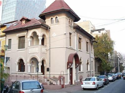 Vila Piata Victoriei DE INCHIRIAT - ID 52