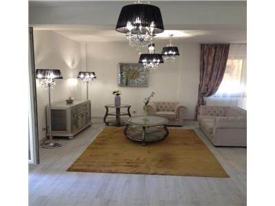 Apartament lux 5 camere Caramfil