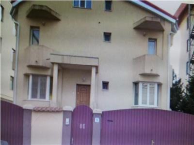 Vila de inchiriat  Birouri -ID58