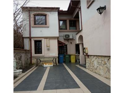 Vila P+1 Titulescu