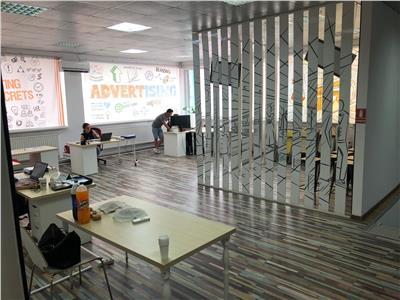 Spatiu depozitare / productie + birouri