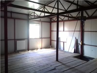 Voluntari - spațiu pentru mică producție de 340 mp