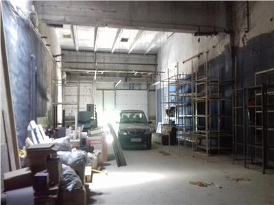 Spațiu depozitare sau producție de 510 mp �n zona de nord