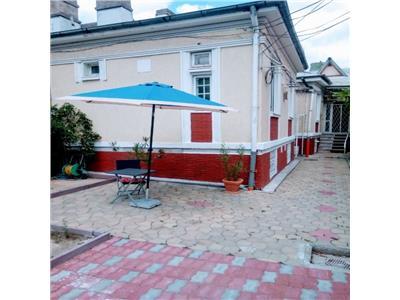 Casa 8 camere de inchiriat Gradina Icoanei